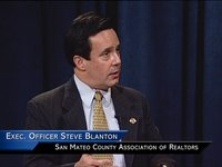 Peninsula Newsmakers - Steve Blanton