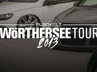 WÖRTHERSEE TOUR 2013 by FLGNTLT