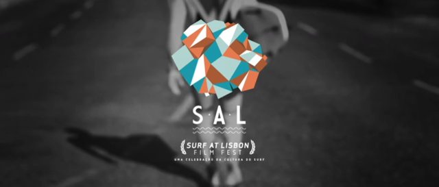 SAL | Surf At Lisbon Film Fest | 2013
