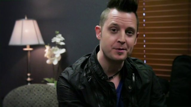 Lincoln Brewster Supports My Hope America