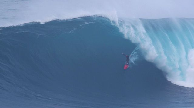 XXL Big Wave Awards 2013