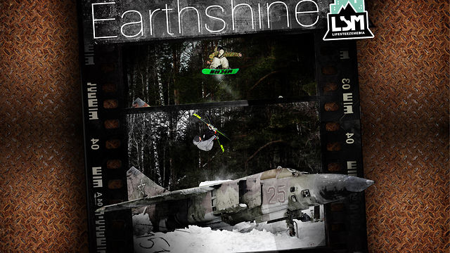 Earthshine Teaser - Life Steeze Media 2013