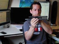 $210 Audio Technica AT897 Shotgun microphone Filmmaking Review