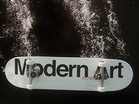 """Modern Art"" Full Video"