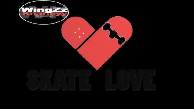WingZz Knarleyy - Skate LOVE (Audio)