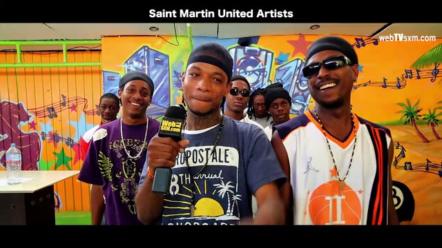Saint-Martin United Artists