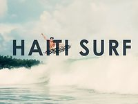 HAITI SURF