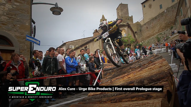 Mountain Bike News - Fabien Barel and Tracy Moseley Win Enduro World Series Rd1