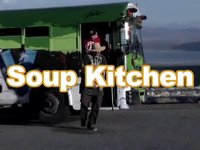 Soup Kitchen 23. GBP. LEM