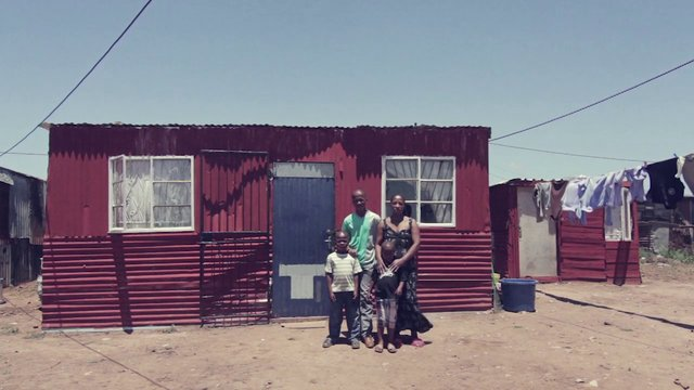 Ukusinda [Survival]: Reading and Writing in South Africa