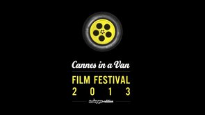 Cannes 2013: The shot's fired and we're off!