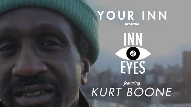 YOUR INN - KURT BOONE - INN MY EYES