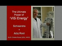 Visi Energy - The World's Healthiest, Most Scientifically Advanced Energy Supplement