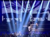 Pitbull - Feel This Moment feat. Christina Aguilera Live Billboard Music Awards 2013