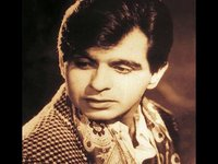 Dilip Kumar - A Living Legend