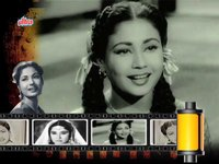 Meena Kumari - The Tragedy Queen