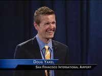 Peninsula Newsmakers - Doug Yakel