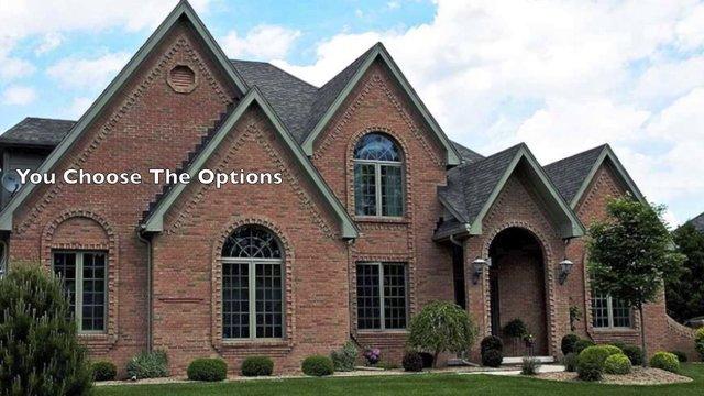 Custom home builders charlotte nc charlotte custom homes for Custom house charlotte