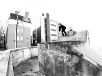 1hour session in hackney central Filmed and edited by Umberto Toselli  Additional filming by Vasco Moyal