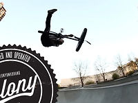 Brandon Van Dulken - Ten Clips