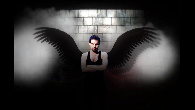image Angel angel of the islandsmovie