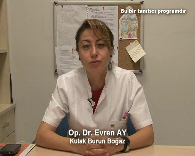 Op.Dr. Evren AY
