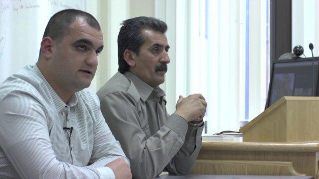 Surviving the Kurdish Genocide: Story from Halabja 1988