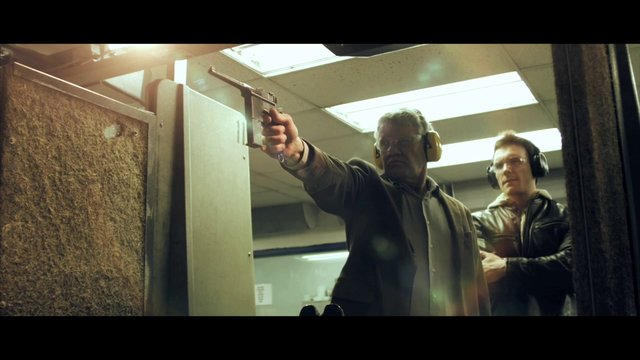 The Retirement of Joe Corduroy - Trailer