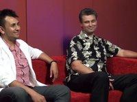 Диалог с Иван Несторов - гости: п-р Иван Хазърбасанов и Методи