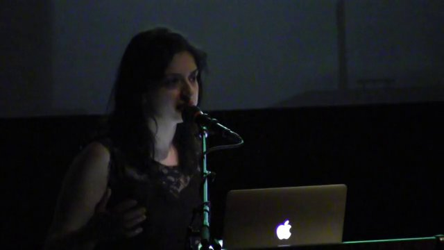 "GEETA DAYAL ""Signal and Noise: A Brief History of Electronic Music"" :: watsON? NOISE 2013"