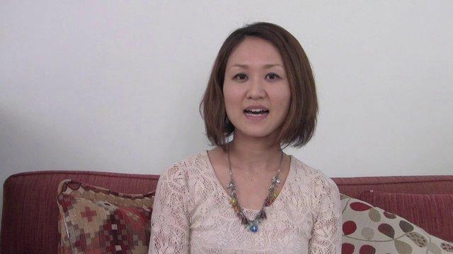 Singer/Songwriter Ryoko Fujimoto talks about Total Singer Support