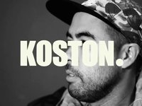 ERIC KOSTON -Back in Town. Nike Skateboard Team in Barcelona