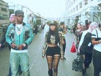 Nicki Minaj - The Road To The 2013 Billboard Music Awards