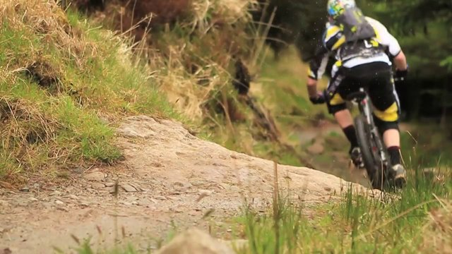 Mountain Bike News - 2013 Trek Gravity Enduro Ireland Round 2 - Ballyhoura, County Limerick