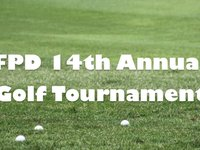 FPD 14th Annual Golf Tournament