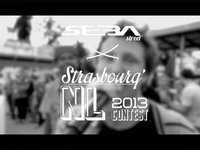 Here are some tricks made ​​by members of the team SEBA Street Cj Wellsmore, Pierre Lelievre and Antony Pottier during the NL competition in Strasbourg, France.    Enjoy, Like & Share !    Directed By   - Anthony FINOCCHIARO  CAMERA:  - 5DMKIII  MUSIC:  Apparat-Your House Is My World  sebanews.com  sebaskates.com  anthonyfinocchiaro.com  facebook.com/SEBASkatesStreet?ref=stream  facebook.com/CJWellsmoreFanPage?fref=ts  youtube.com/user/sebaskates  flickr.com/photos/sebaskates/