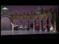 The Nutcracket at Semperoper Ballett