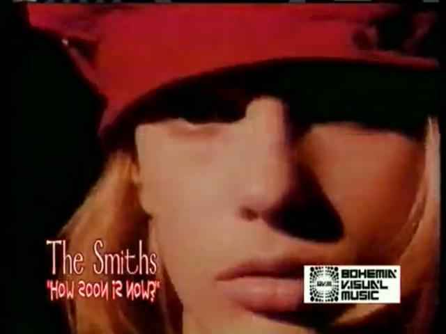 the smith how soon is now on vimeo. Black Bedroom Furniture Sets. Home Design Ideas