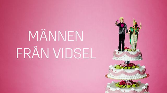 vidsel single men Holiday home for 8 persons in vidsel, north sweden, 5 bedrooms, 2 bathrooms, fireplace, tv, satellite tv, dishwasher, 1 sauna, sea 85 km, sandy beach 800 m, lake 7 km, ski slope (run) 35 km.