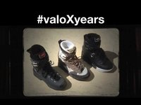 Valo 10 year anniversary line now available worldwide  Check out the interview..  http://blading.info/blading-hall-of-fame-jon-julio/    www.valoxyears.com    Shot and chopped by Ivan Narez