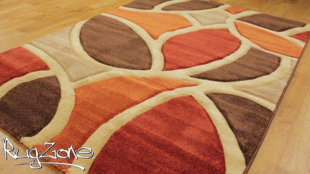 Nice Safavieh Indoor Outdoor Mayaguana Terracotta Natural Rug 7 39 10
