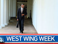 "West Wing Week: 05/24/13 or ""Justice for Everybody"""