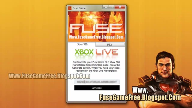 Fuse Xbox 360 Intel : Download fuse game free xbox ps on vimeo