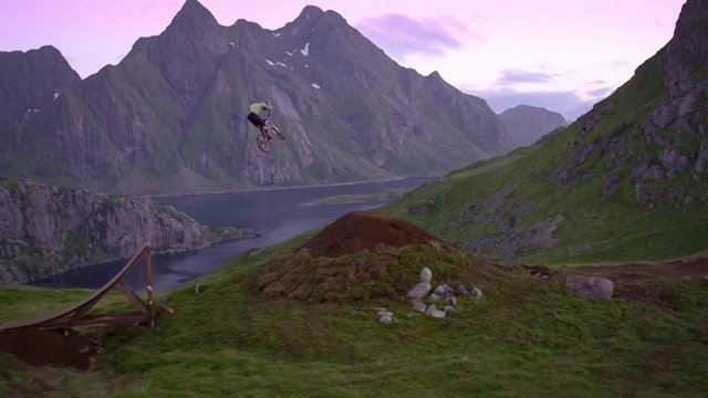 LINES OF LOFOTEN EPISODE 5 SUBTITLED