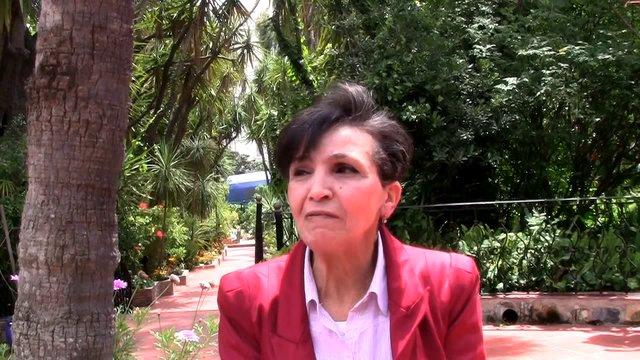 Fatiha Benabbou : «Le pouvoir présidentiel est le pivot de l'édifice institutionnel en Algérie»