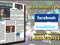 Are Tornadoes Fearful of Taxes?- MoneyTV with Donald Baillargeon