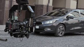 Kia Making Of