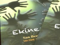 San Benitoren 50 urteak liburu batean