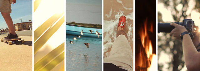 The Weekend | Daytona Beach | 2013