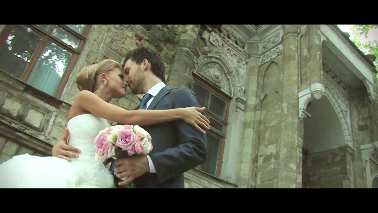 Gheorghe & Victoria | { Wedding day }